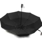 Семейный мужской зонт- автомат на 9 спиц