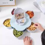 Тарелка-Органайзер для закусок