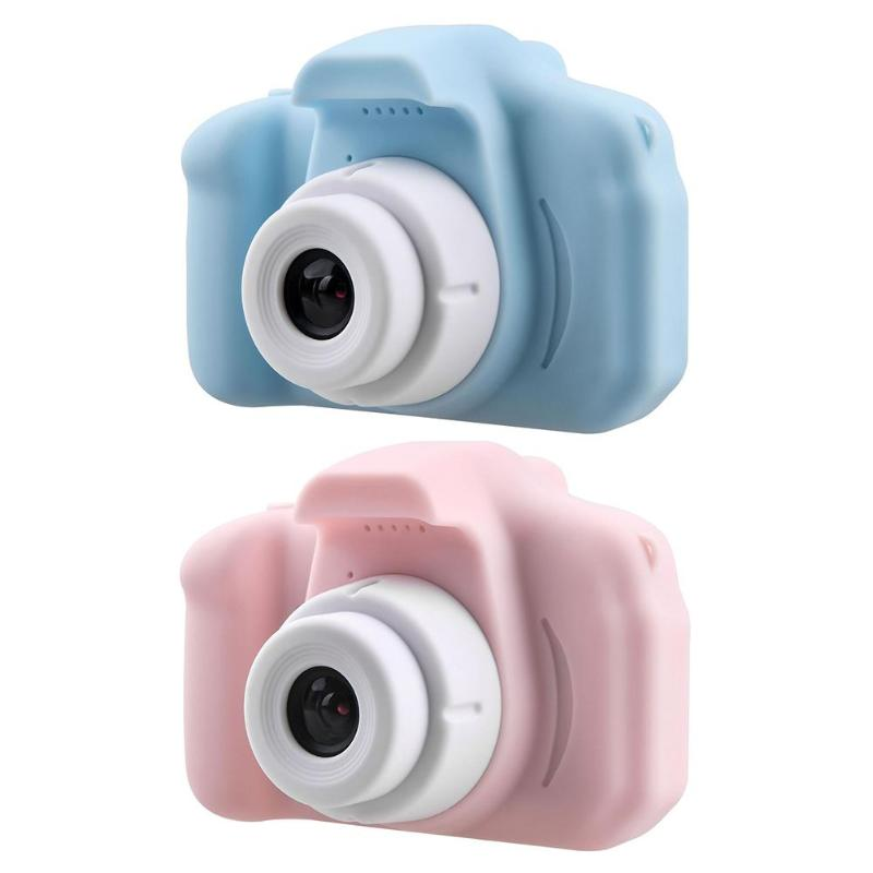 Цифровой детский Фотоаппарат