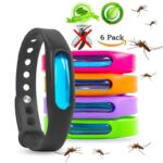 Браслет для защиты от комаров