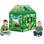 Ігровий намет-будиночок для Хлопчиків