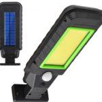 Уличный фонарь на солнечной батарее 100W