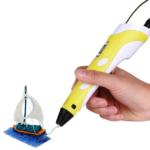 3D Ручка для малювання з екраном