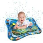 Надувний розвиваючий дитячий килимок