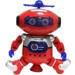 Танцюючий робот-іграшка для дітей