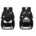 Стильний молодіжний рюкзак, що світиться у темряві