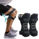 Підтримка колінного суглоба