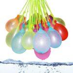 Ігровий набір 111 водяних кульок